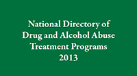 National Directory of Drug and
