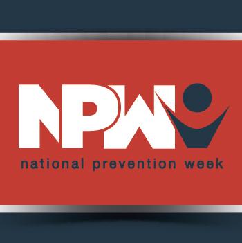 Semana nacional de prevención - Mayo 12 al 18 de 2019