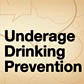 Talk. They Hear You. Underage Drinking Prevention thumbnail