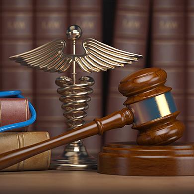 Criminal justice thumbnail
