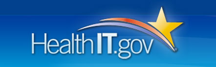 Click this badge to go to healthit.gov