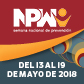 Semana nacional de prevención - Del 13 al 19 de Mayo de 208