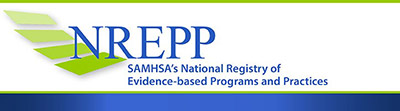 National Registry of Evidence-based Programs and Practices (NREPP) banner