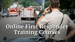 Online First Responder Training Course