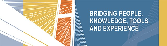 Bridging People, Knowledge, Tools, and Experience