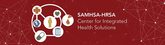 Center for Integrated Health Solutions (CIHS) banner