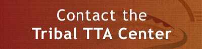 Contact the TTA Center
