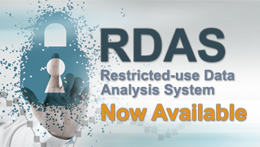 Restricted-use Data Analysis System