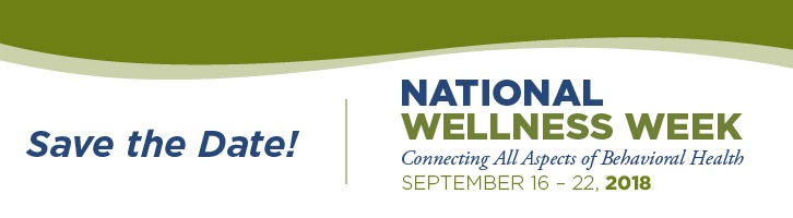 SAMHSA's Wellness Initiative