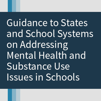 Guidance and State School Systems