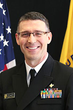 Click to view full-size image of Captain Jeffrey A. Coady, Psy.D.