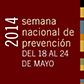 2014 La Semana Nacional de Prevención - thumbnail