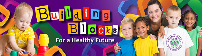 Building Blocks Banner