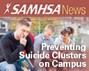 Suicide Cluster Prevention on Campus