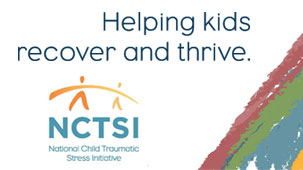 Helping kids recover and thrive