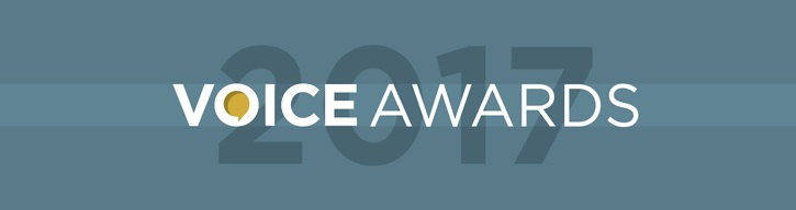 2016 voice awards