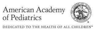 American Academy of Pediatrics (AAP) logo