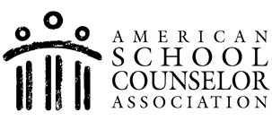 American School Counselor Association (ASCA) logo