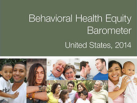 Behavioral Health Equity Barometer