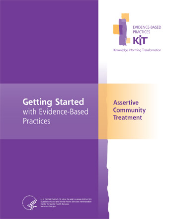 Cover of the ACT EBP KIT