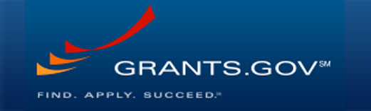 Grants.gov logo