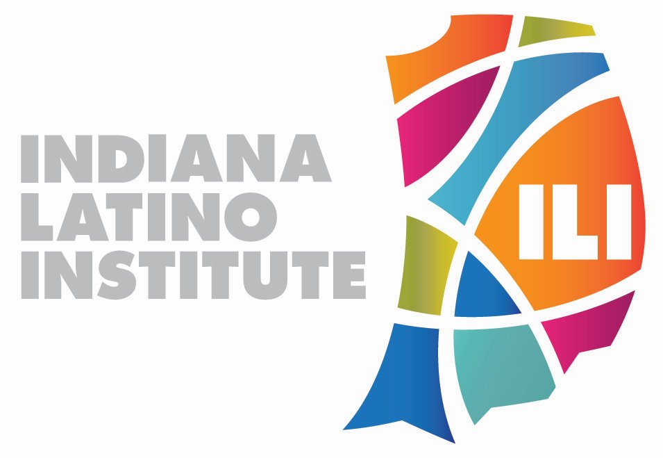The Indiana Latino Institute, Inc. (ILI) logo