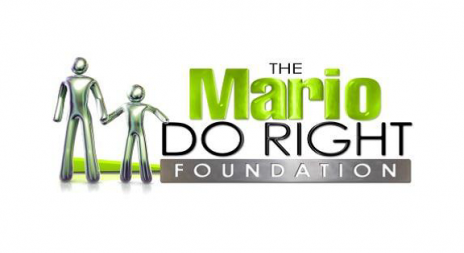 The Mario Do Right Foundation logo