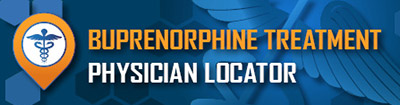Buprenorphine Treatment Physician Locator