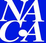 National Association for Children of Alcoholics (NACoA) logo