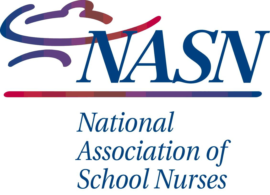 National Association of School Nurses (NASN) logo