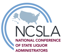 National Conference of State Liquor Administrators logo