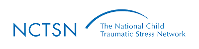 NCTSN - National Child Traumatic Stress Network logo