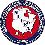 The National Liquor Law Enforcement Association (NLLEA) logo