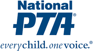National Parent Teacher Association logo