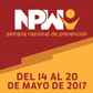 La Semana Nacional de Prevención 2017 banner small