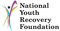 The National Youth Recovery Foundation (NYRF) logo