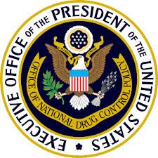 Office of National Drug Control Policy (ONDCP) logo