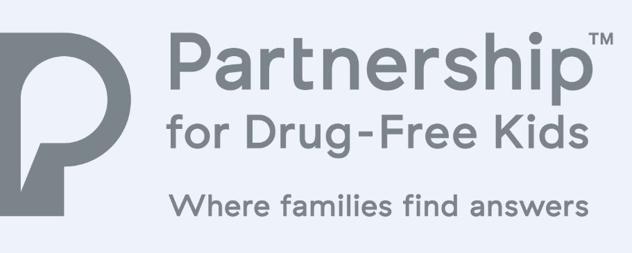 Partnership for Drug-Free Kids logo