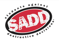 Students Against Destructive Decisions (SADD) logo