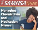managing chronic pain and medication misuse