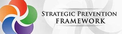 Strategic Prevention Framework banner