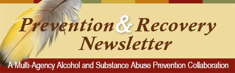 A multi-agency alcohol and substance abuse prevention collaboration