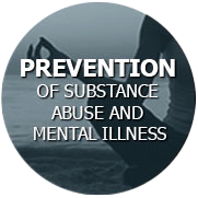 Prevention of Substance Abuse and Mental Illness
