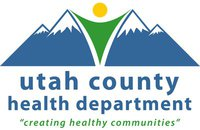 Utah County Health Department (Provo, Utah) logo