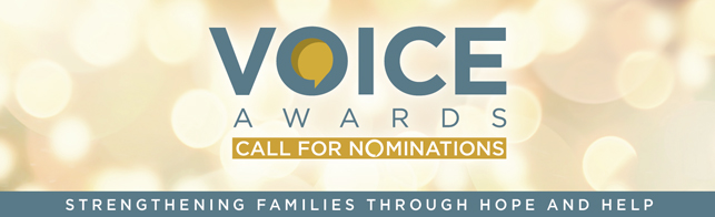 Voice Awards call for nominations