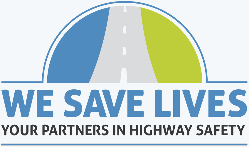 We Save Lives (WSL) logo