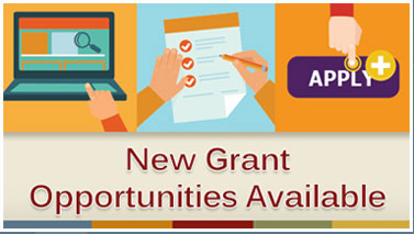 Find out about SAMHSA's new grant opportunities
