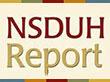 NSDUH report