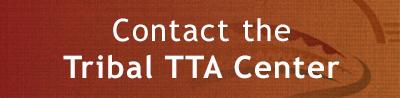 Contact the TTA Center