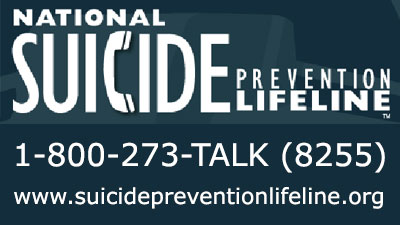 Spotlight on Suicide Prevention Resources